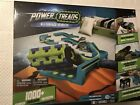 Power Treads All Surface Toy Vehicles Full Throttle Pack 1000 Courses Deluxe