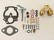 Allis Chalmers B C D10 Amp D12 Zenith Tractor Carburetor Repair Kit With Float