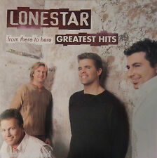 Lonestar  - From There to Here: Greatest Hits (CD 2003, RCA/BMG) Near MINT 10/10
