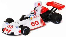 F062105 volar Brabham BT44B-GP Canadá 1974-Eppie Wietzes-Nuevo y Sellado