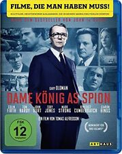 Tinker Tailor Soldier Spy (Deluxe Edition) [Blu-ray + DVD][Region 2]
