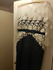 Veromia Mother Of The Bride Size 16