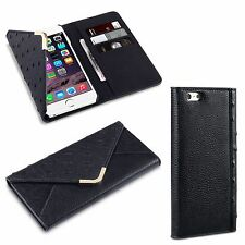Genuine Suki Handcrafted Leather Ladies Purse Wallet For iPhone 6 Plus