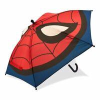 PJ MASKS DOME Umbrella Kids Childrens Umbrella School Official Licensed Boy 4844