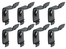 New 1965-79 Ford Arm Rest Clips 65-70 Galaxie 70-72 Torino 70-77 Maverick Set-8