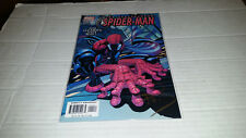 The Spectacular Spider-Man # 11 (Marvel, 2004) 1st Print SIGNED by Paul Jenkins
