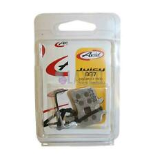 Avid Sram Juicy/BB7 Bike Cycle Disc Brake Pads Organic W/ Aluminium Back Plate
