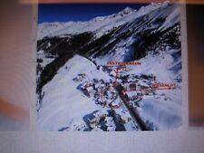 3 TAGE Ski-KURZURLAUB ÖSTERREICH ÖTZTAL FÜR SCHNELLENTSCHLOSSENE OBERGURGL
