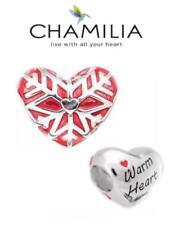 Chamilia Love & Hearts European Fine Charms & Charm Bracelets