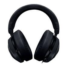 Razer Kraken Pro V2 Oval Ears Black Gaming Headset