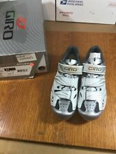 Giro Sante Womens Road Cycling Shoes Size 37 Euro 5.75 Us (6570-3)