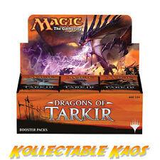 Magic The Gathering - Dragons of Tarkir Booster Box