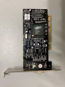ATI Radeon Rage XL 8M PCI VGA Card