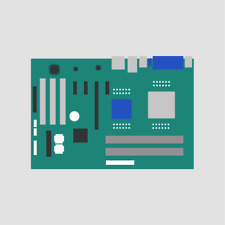 11H8440 IBM SYSTEM BOARD PULLED FROM APTIVA M71 MODEL 2168-A52