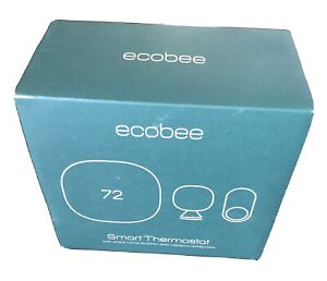 ecobee3 Lite Smart Sensor ONLY For Doors & Windows