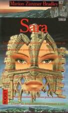MARION ZIMMER BRADLEY: SARA. POCKET. 1998.