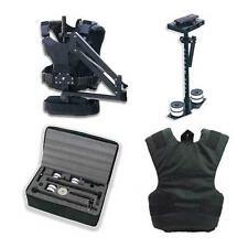 Flycam 5000 Pro w/ Vest & Arm Stabilization System