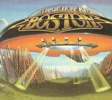 Boston - Don't Look Back (CD, Jun-2006, Epic/Legacy)  JEWEL CASE