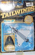 2000 Maisto Tailwinds BAE EF-2000 Eurofighter Typhoon Fighter Jet Diecast 6+ Chi