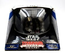 Star Wars Titanium Die-Cast Series - AT-AT Walker All Terrain Armored Transport