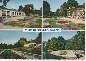 Mondorf-les-Bains Mehrbildkarte gl1964 222.731
