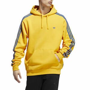 adidas Men's Mini Shmoo Hoodie - Yellow