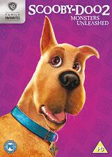 Scooby-Doo 2 - Monsters Unleashed [2004] (DVD) Freddie Prinze Jr.
