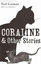Coraline and Other Stories von Neil Gaiman (2009, Taschenbuch)
