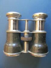 Le Jockey club Paris  Binoculars , fully working order , great  focus ,