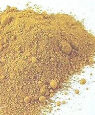 Yellow Matte Oxide Cosmetic Grade Natural Pigment Mineral Makeup Foundation