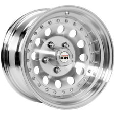 "4-Ion 71 15x7 5x5.5"" -6mm Machined Wheels Rims 15"" Inch"
