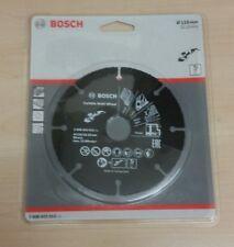 Bosch Carbide Multi Wheel 115mm - 2608623012
