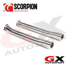 SAUC054 Scorpion Exhausts Audi RS3 8V 2015-2017 Secondary DeCat