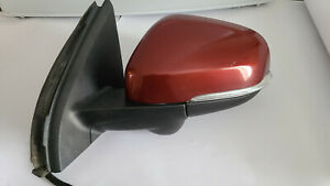 2011-2012-2013 Volvo S60 Driver's side Mirror W/ camera