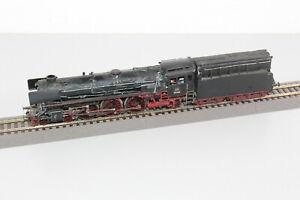 Liliput H0 (AC) 10123 Schlepptenderlok BR 01 1100 der DB gealtert (T4222)