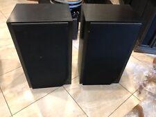 AR303 vintage speakers