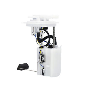 Fuel Pump Module Assembly Fits 2012 - 2018 Nissan Versa Note L4 1.6L HR16DE