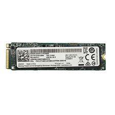 Lenovo SSD 512GB M.2 2280 PCIe 3.0 x4 NVMe Solid State Drive 00UP471 F/ Thinkpad
