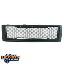 Paramount 41-0177MB Impulse Packaged Grille for 2007-10 Chevrolet 2500HD/3500 HD