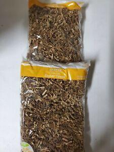 Kraft Crinkle Paper 6 oz Brown Shredded Gift Basket Filler Bedding eco friendly
