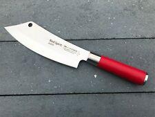 F. Dick Red Spirit Profi Kochmesser - Ajax - 20cm Spalter Küchenmesser 8172220