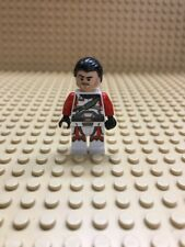 LEGO Star Wars Minifigure Character Jace Malcom Republic Trooper (Set 9497)