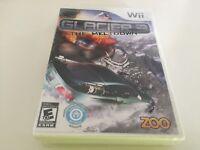 Glacier 3: The Meltdown (Nintendo Wii, 2010) Wii NEW!