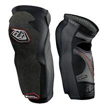 New Adult Troy Lee KGL5450 L Knee Shin Guards Pads Motocross Enduro BMX Quad ATV
