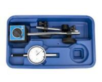 """Central Tools 3D107 1"""" Indicator Set With Ip54 Rated Indicator"""