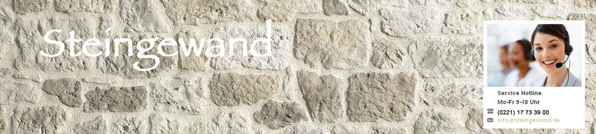 Steingewand