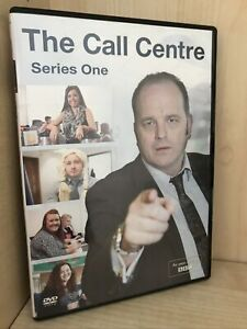 THE CALL CENTRE - SERIES ONE DVD Region 2