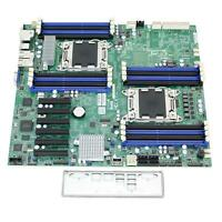 SUPERMICRO X9DRD-EF Dual Socket XEON LGA2011 Extended ATX Server Motherboard