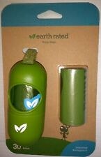Earth Rated Dispenser Dog Poop Bags Unscented
