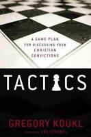 TACTICS - KOUKL, GREGORY/ STROBEL, LEE (FRW) - NEW PAPERBACK BOOK